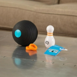 Bolondos Bowling - CurveBowl - Fat Brain Toys