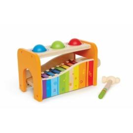 Kalapálós xylophone - Hape