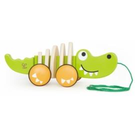 Húzós krokodil - Hape