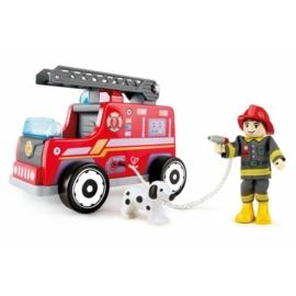 Tűzoltóautó - Hape