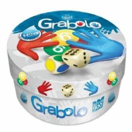 Grabolo 3D Társasjáték - Stragoo Games