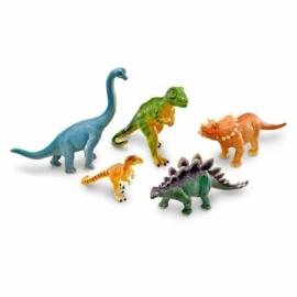 Jumbo: Dinoszauruszok - Learning Resources