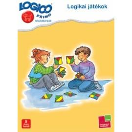Logico Primo - Feladatlap - Logikai játékok