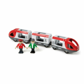 Utasszállító vonat - Brio 33505