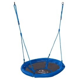 Fészekhinta (90cm, kék) - Hudora 72126