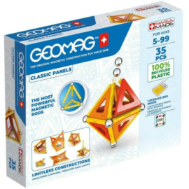 Geomag Green Line - Classic Panel 35 db-os