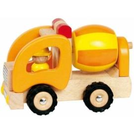Goki - Betonkeverő autó