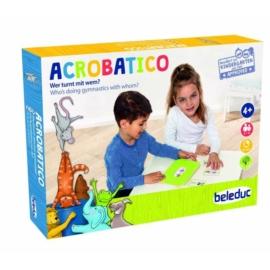 Acrobatico - Állati Akrobatika - Beleduc