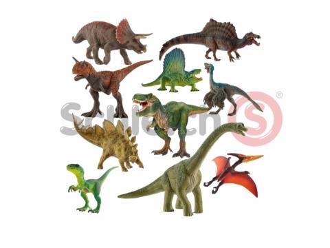 Schleich Dinoszauruszok!