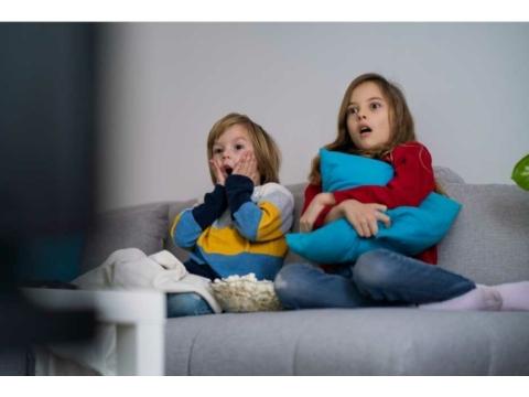 Toycity Edukációs sorozat 6. rész: A televízió hatása a gyermek fejlődésére