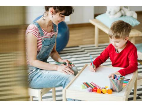 Toycity Edukációs sorozat 4. rész: Figyelemzavar és hiperaktivitás - az ADHD