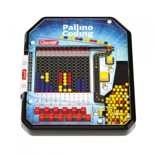Pallino kódolós golyójáték - Quercetti