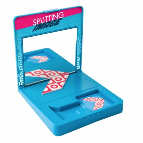 Kártyás játék tükörrel - Fat Brain Toys