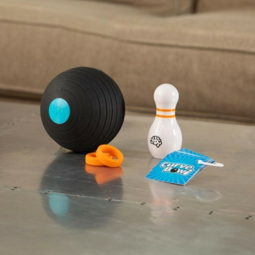 Bolondos Bowling - CurveBowl - Fat Bran Toys