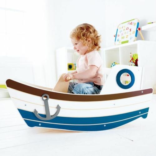 Hape - Egyensúlyozó hajó