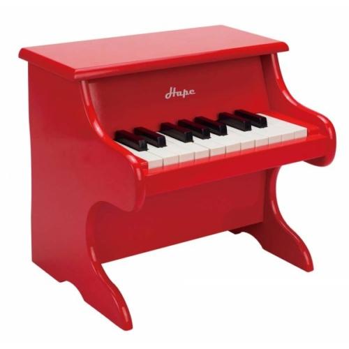 hape jatek zongora