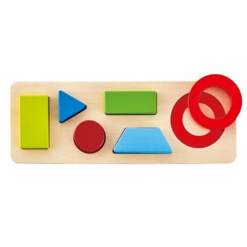 Hape - Első forma puzzle kicsiknek