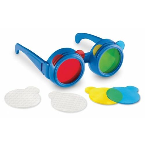 Színkeverő szemüveg - Learning Resources
