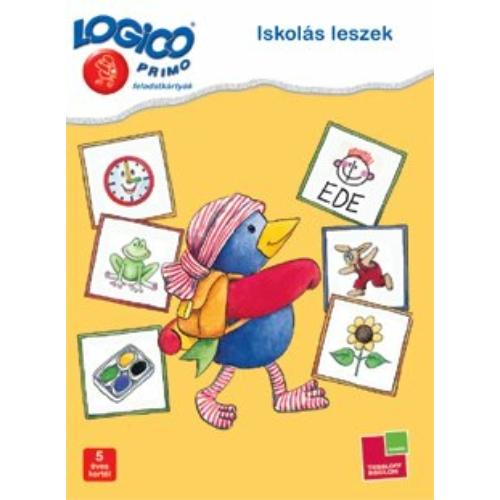 Logico Primo - Iskolás leszek