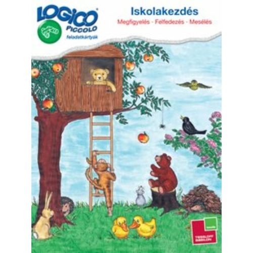 logico piccolo iskolakezdes megfigyeles felfedezes meseles