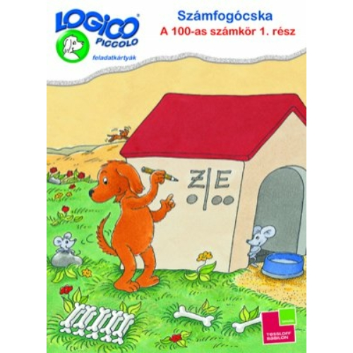 logico piccolo szamfogocska a 100-as szamkor 1