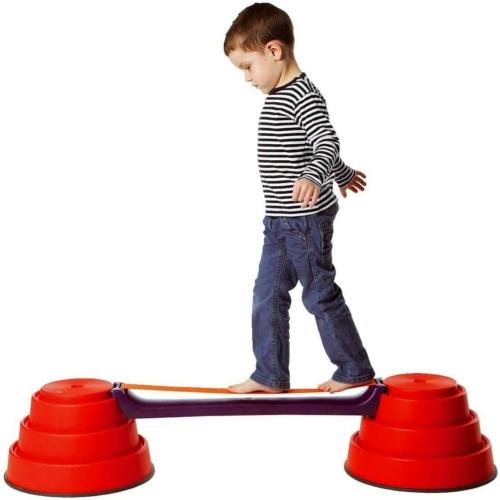 Build N 'Balance Egyensúlyozó Szalag - Gonge