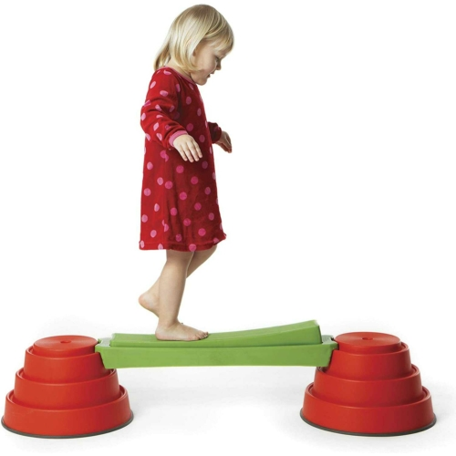 Rocking Plank - Emelkedő Gerenda - Gonge