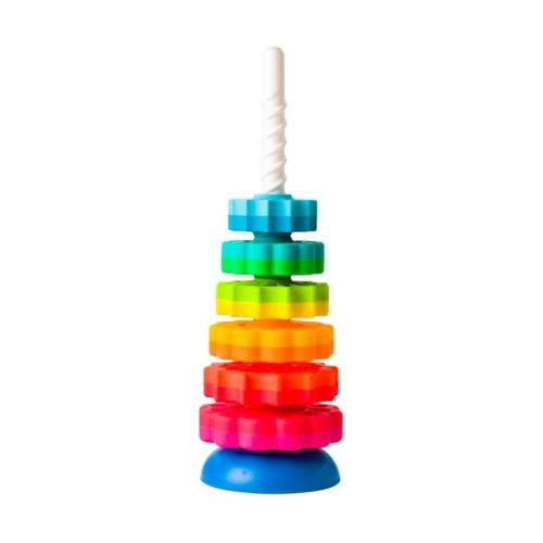 Óriás montesssori torony - Fat Brain Toys