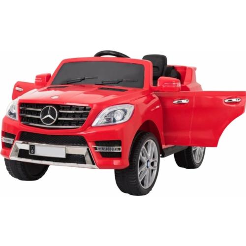 Apollo Elektromos Kisautó - Piros Mercedes