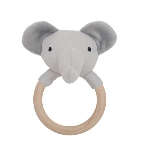 Fa elefántos rágóka - JaBaDaBaDo