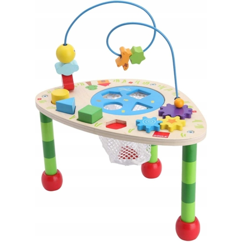 Goula - Játszóasztal