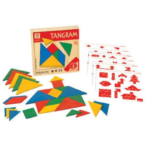 Goula - Tangram