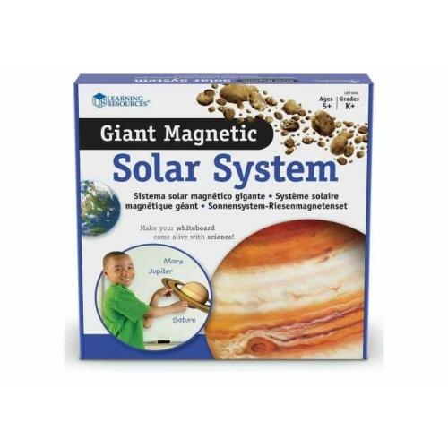 Mágneses Planéták - Learning Resources