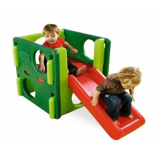 Little Tikes - Junior Activity Gym (Csúszdás mászóka)