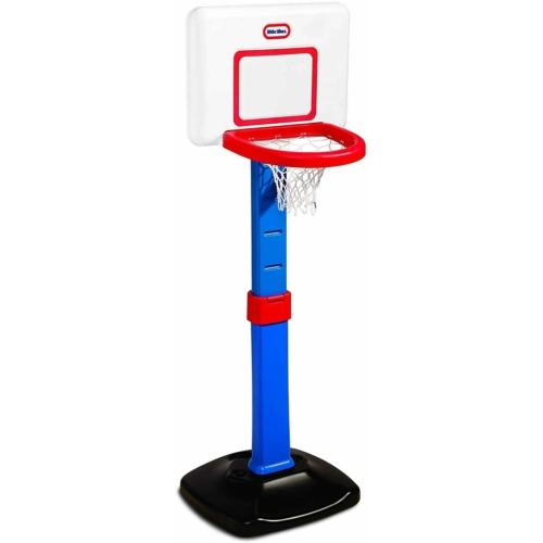Állítható Kosárlabdaállvány (max 122 cm) - Little Tikes