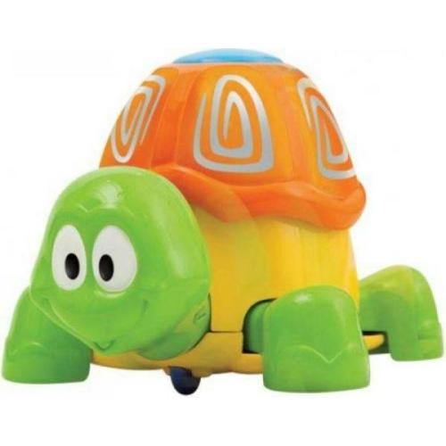 Playgo - Sétáló teknősbéka