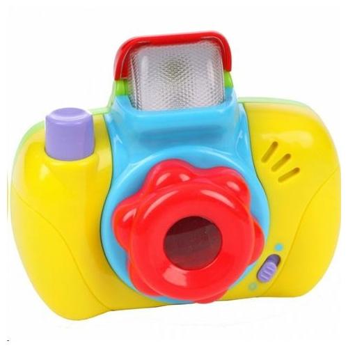 Playgo - Első kamerám