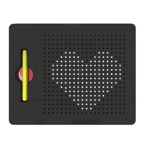 Mini mágneses rajztábla feladatlapokkal - Amaya Sport