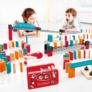 Kép 2/4 - robotgyar domino hape