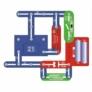 Kép 2/4 - Brainbox - Elektronikai alap PLUSZ készlet