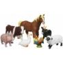 Kép 1/3 - Jumbo: Farm állatok - Learning Resources