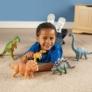 Kép 3/3 - Jumbo: Dinoszauruszok - Learning Resources