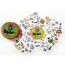 Kép 2/4 - Dobble kids - társasjáték gyermekeknek - Amsodee