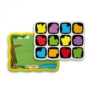 Kép 2/5 - magneses puzzle haziallatok