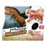Kép 1/4 - Dragon-i - T-Rex, lépdel és üvölt, mozgatja a fejét - Mighty Megasaurus