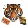 Kép 1/4 - Tigris Puzzle (550 db) - Wow Toys