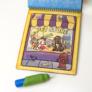 Kép 3/4 - Melissa & Doug - Állatos kreatív játék, rajzolás vízzel