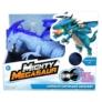 Kép 1/3 - Dragon-i - Lépdelő és füstöt okádó  Sárkány - Mighty Megasaurus