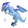 Kép 2/3 - Dragon-i - Lépdelő és füstöt okádó  Sárkány - Mighty Megasaurus