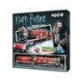 Kép 5/5 - Roxfort Expressz-Wrebbit 3D puzzle - Harry Potter